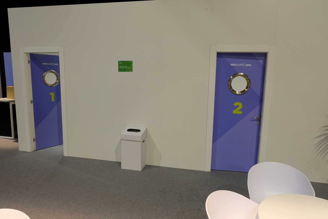 meeting room doors